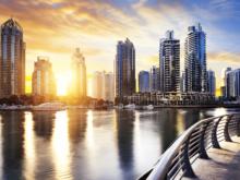 Book et hotel i Dubai